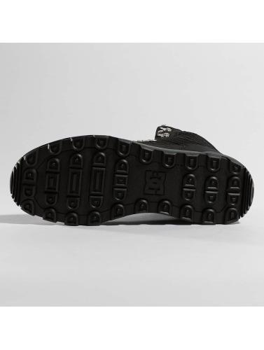 DC Herren Boots Spartan High WR in schwarz