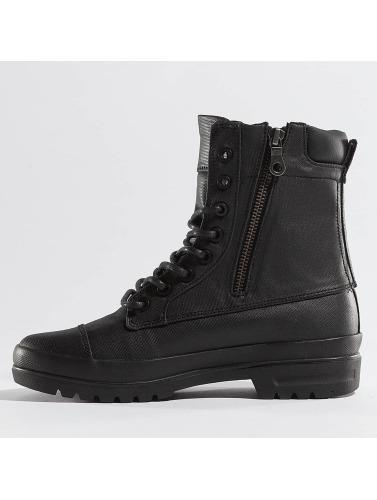 DC Damen Boots Amnesti TX in schwarz