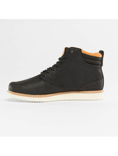 DC Herren Boots Mason in schwarz