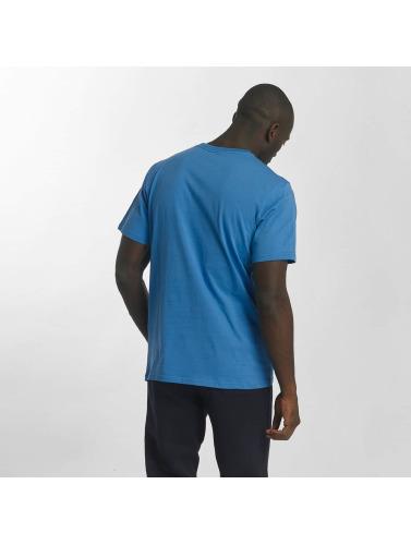 DC Hombres Camiseta Star in azul