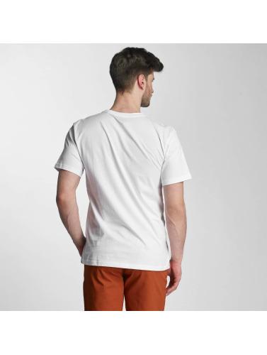 DC Hombres Camiseta Drinkit in blanco