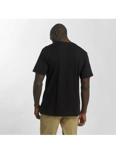 DC Hombres Camiseta Empire Henge in negro