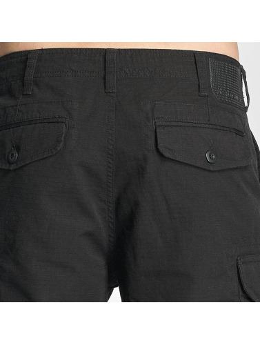DC Herren Shorts Ripstop Cargo 21 in schwarz