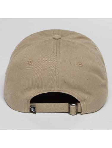 DC Snapback Cap Fred in khaki