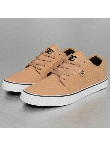 DC Herren Sneaker Tonik TX in beige