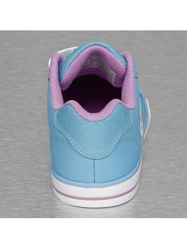 DC Sneaker Chelsea SE in blau