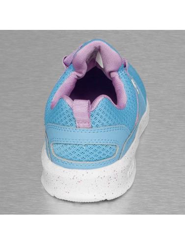 DC Sneaker Heathrow SE in blau