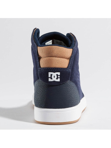 DC Herren Sneaker Crisis High in blau