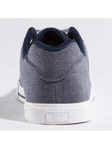 DC Damen Sneaker Chelsea TX SE in blau