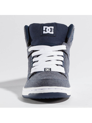 DC Damen Sneaker Rebound High TX SE in blau