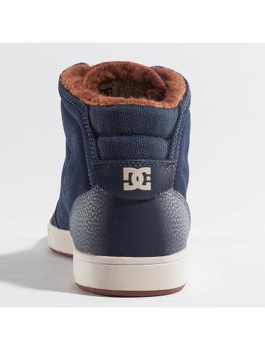 DC Herren Sneaker Crisis High WMT in blau