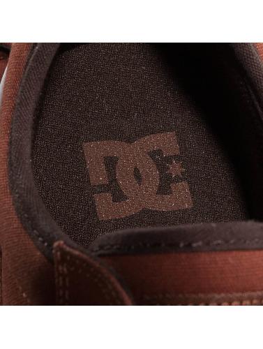 DC Herren Sneaker Tonik in braun
