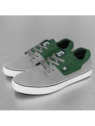DC Herren Sneaker Tonik in grau