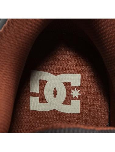DC Herren Sneaker Net in grau