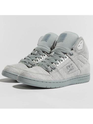 DC Damen Sneaker Pure in grau