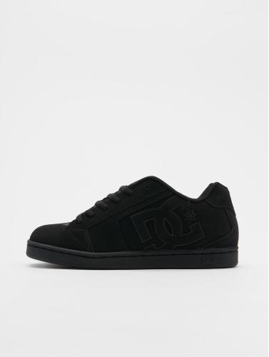 DC Herren Sneaker Net in schwarz