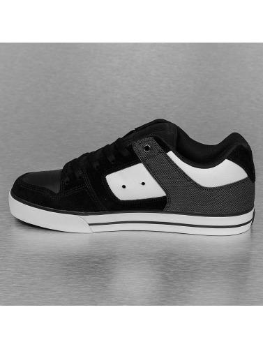 DC Herren Sneaker Pure SE in schwarz