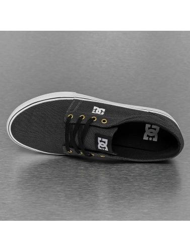 Bekommen Günstigen Preis Zu Kaufen DC Herren Sneaker Trase TX SE in schwarz Auslass Wirklich Angebote Günstig Online Kaufen Sie Ihre Lieblings Ec4be5wsP