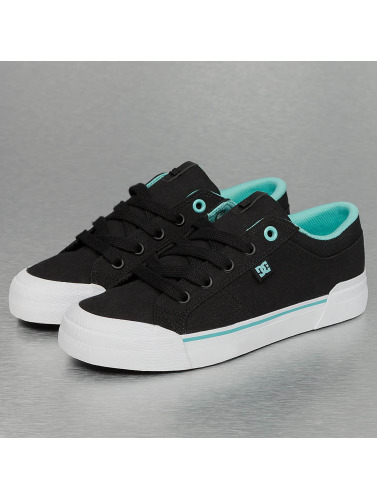 DC Damen Sneaker Danni TX in schwarz