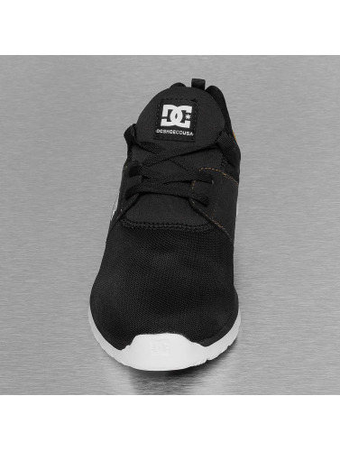 DC Herren Sneaker Heathrow in schwarz