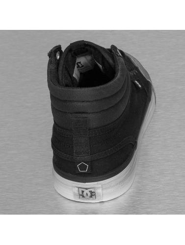 DC Damen Sneaker Evan HI TX in schwarz