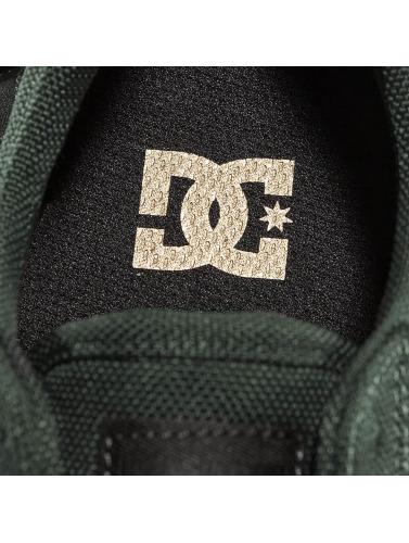 DC Herren Sneaker Tonik SE in schwarz