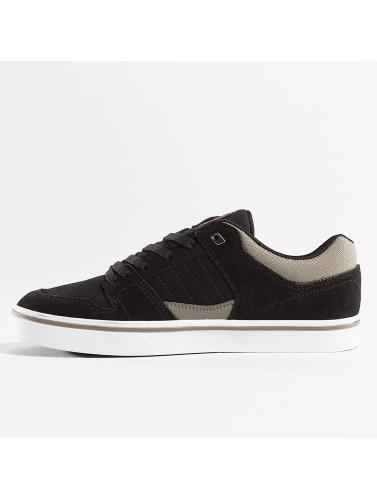 DC Herren Sneaker Course 2 in schwarz