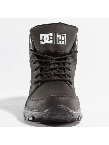 DC Herren Sneaker Torstein High in schwarz