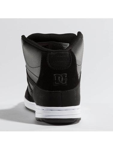Dc Damen Sneaker Rebound High Se In Schwarz