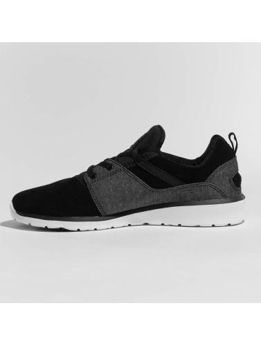 DC Herren Sneaker Heathrow SE in schwarz