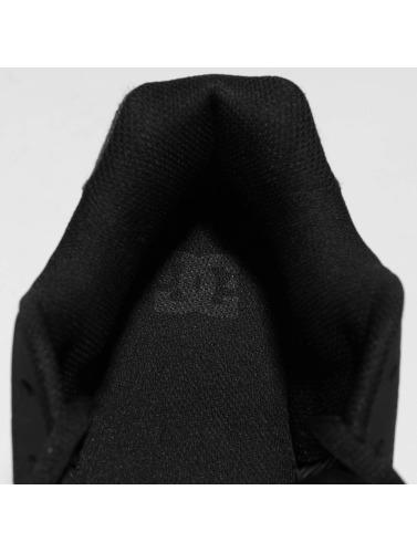 DC Herren Sneaker Net SE in schwarz
