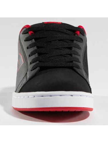 DC Herren Sneaker Serial Graffik in schwarz