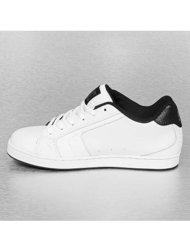 DC Herren Sneaker Net in weiß