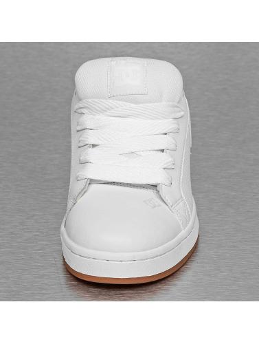 DC Herren Sneaker Court Graffik in weiß Verkauf Des Niedrigen Preises Besonders Preise Und Verfügbarkeit Günstiger Preis 8wOE1n1L
