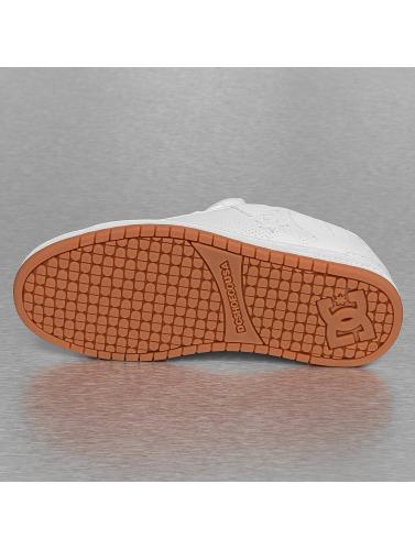 Preise Und Verfügbarkeit Günstiger Preis Billig Verkaufen Low-Cost DC Herren Sneaker Court Graffik in weiß Verkauf Des Niedrigen Preises Besonders Günstig Kaufen Professionelle 8vSlxbqU3