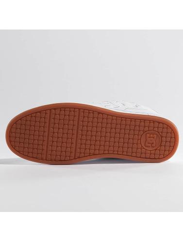 Dc Sneaker Dc Hommes En Blanc