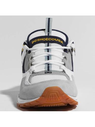 DC Herren Sneaker Kalis Lite in weiß