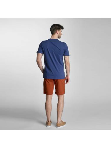 DC Herren T-Shirt Star in blau
