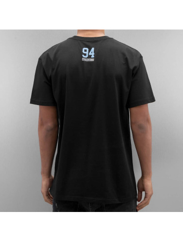 DC Herren T-Shirt Legendz 99 in schwarz