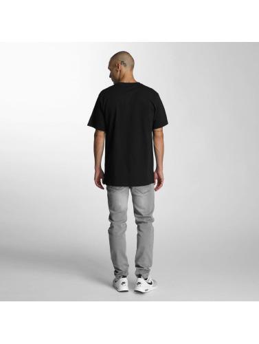 DC Herren T-Shirt Rusto in schwarz