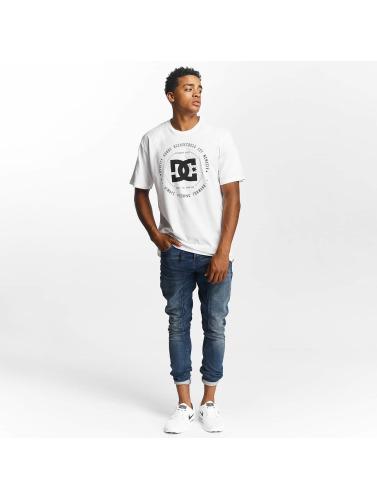 Günstiger Preis Vorbestellung Kaufen Billig Authentisch DC Herren T-Shirt Rebuilt 2 in weiß Freies Verschiffen Wahl Auslass Niedrig Versandkosten Bestseller Verkauf Online i4Del