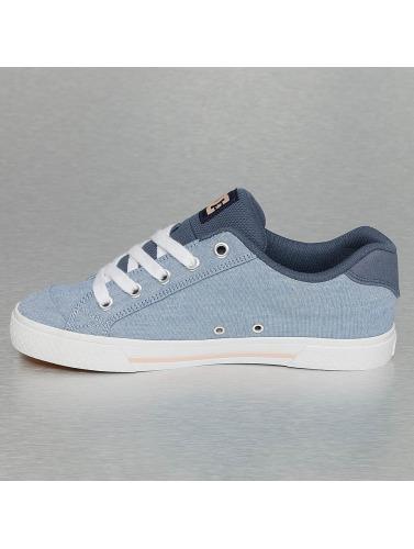 DC Mujeres Zapatillas de deporte Chelsea TX SE in azul