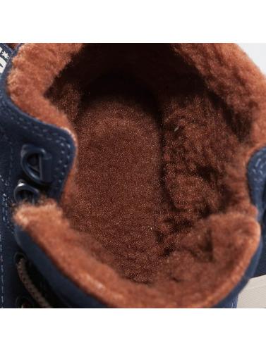 DC Hombres Zapatillas de deporte Crisis High WMT in azul