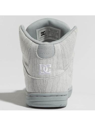 DC Mujeres Zapatillas de deporte Pure in gris