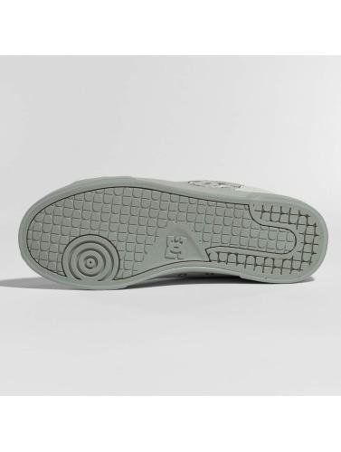 DC Mujeres Zapatillas de deporte TX SE in gris
