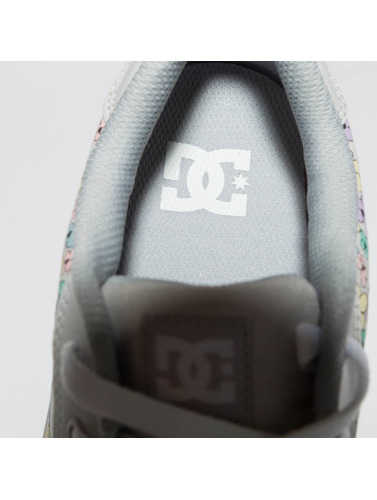 DC Zapatillas de deporte Chelsea Graffik TX in gris