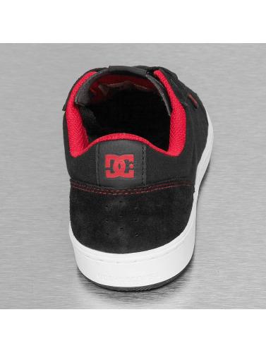 DC Hombres Zapatillas de deporte Astor in negro