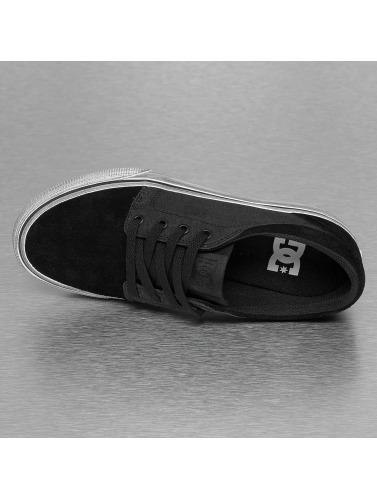 DC Mujeres Zapatillas de deporte Trase TX SE in negro