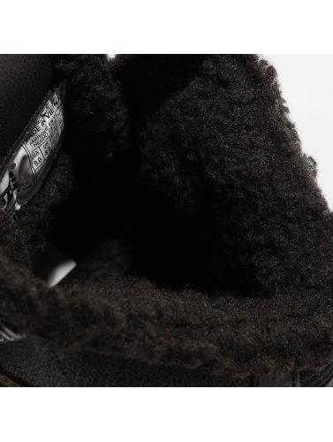 DC Hombres Zapatillas de deporte Spartan High WC WNT in negro