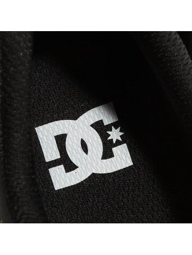 DC Mujeres Zapatillas de deporte Chelsea in negro